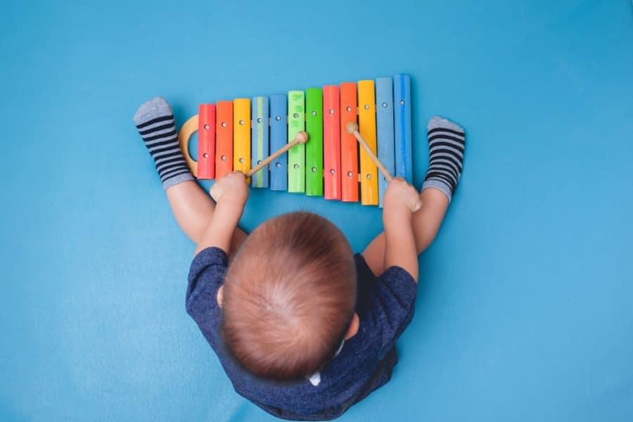 Marcos do desenvolvimento infantil: a importância da intervenção precoce