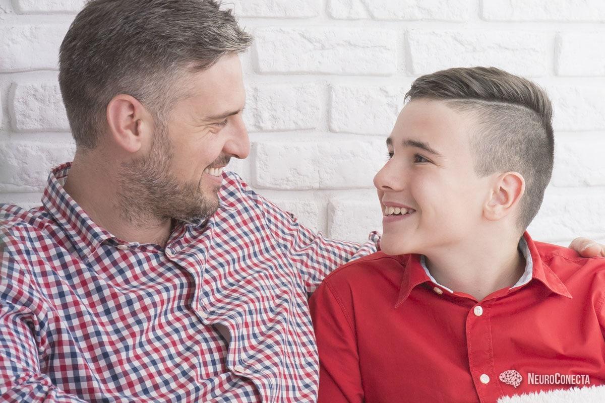 O envolvimento e a participação do pai no autismo