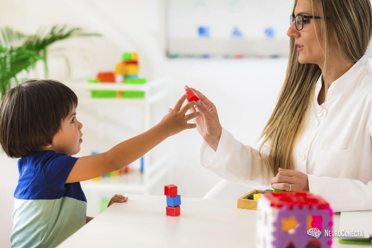 O papel do psicólogo no autismo