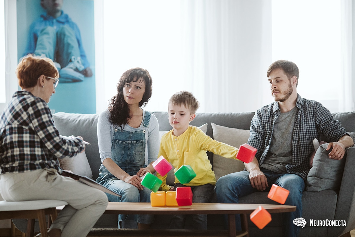 Como os pais podem ajudar no desenvolvimento da criança com autismo